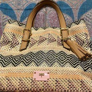 Kate Landry Hand/Tote Bag